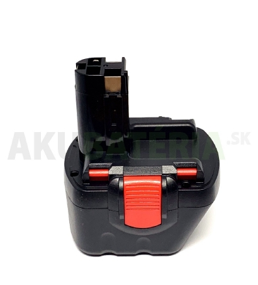 Aku batéria pre Bosch 12V náradie BAT043, BAT045 - 1.5Ah