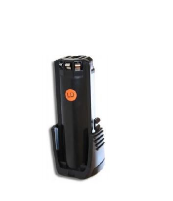 Aku batéria pre Bosch náradie GSR Mx2Drive, GSR PRODRIVE, PS10, SPS10, SPS10-2. Batéria s kapacitou až 2.0Ah (2000mAh)