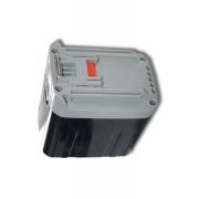 Batéria do 24V aku náradia Makita BDF460SF,BHR200,BJR240,BLS820,BSS730. Kompatibilná batéria B2417,B2430,BH2420,BH2430,BH2433 s kapacitou 3.0Ah typu Ni-Mh.